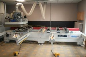 CNC- machine