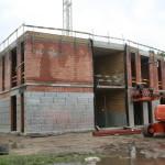 Onze nieuwbouw