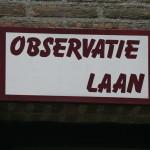 Observatiejaar